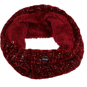 Regatta Harleth Snood II Col montant Femme, delhi red